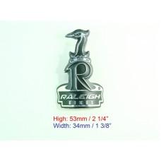 RALEIGH(BIKE) BIKE HEAD BADGE